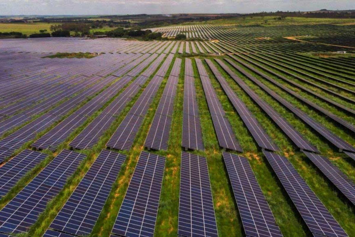 Brasil está entre os dez países que mais instalaram energia solar