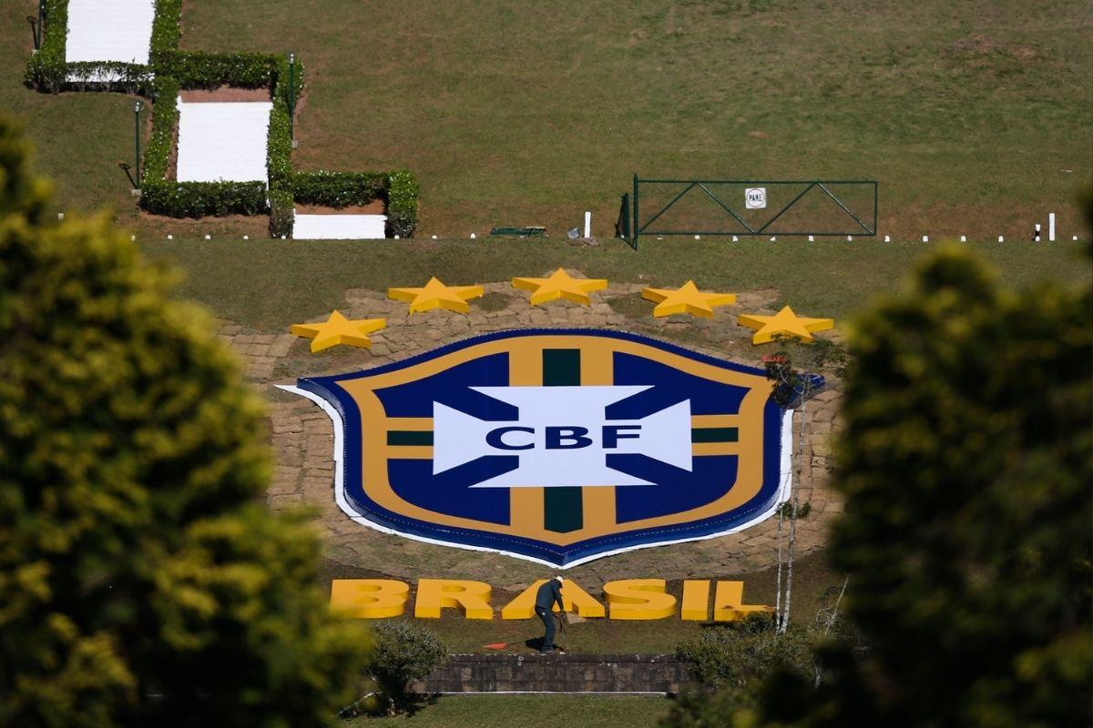 CBF anuncia R$ 15 milhões para 136 clubes brasileiros