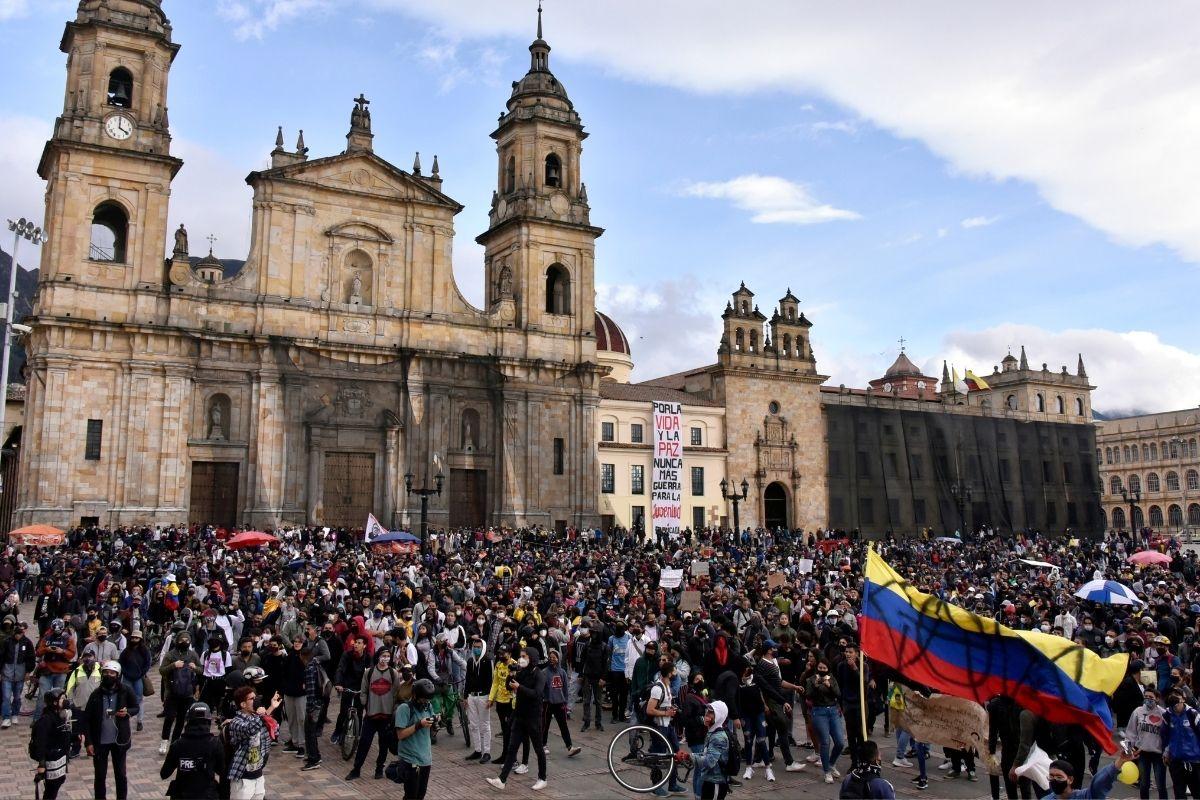 Cinco chaves para entender a explosão de protestos na Colômbia