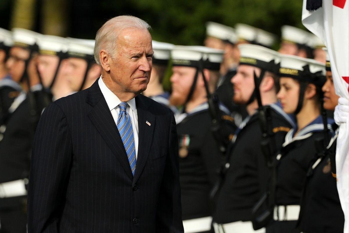 Joe Biden afirma que vai pressionar Rússia a respeitar os direitos humanos