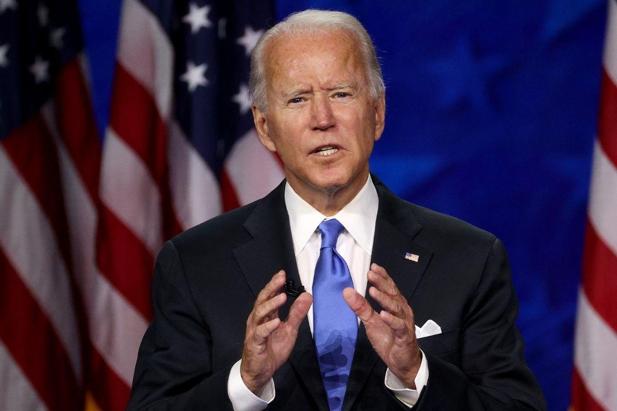 Joe Biden vai à guerra contra um rival poderoso a indústria farmacêutica dos Estados Unidos