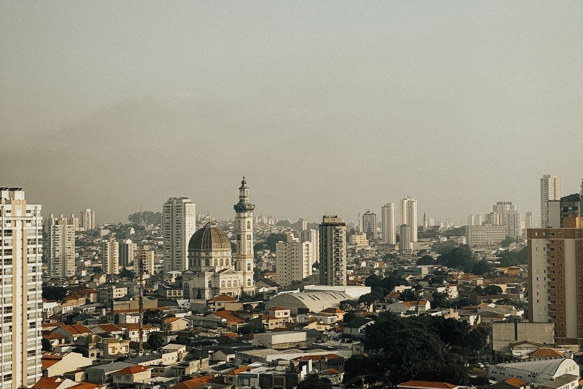 Justiça determina reintegração de posse na zona norte de São Paulo