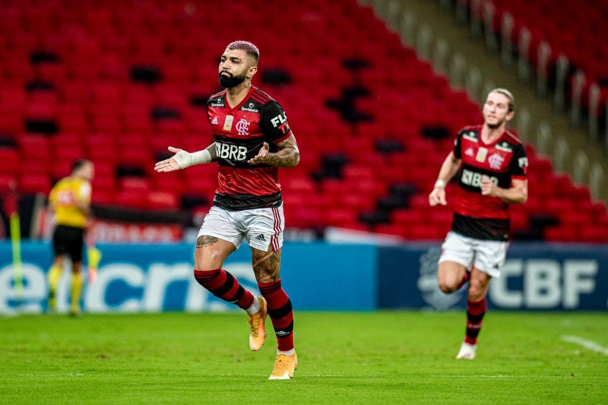 Libertadores Após uma terça sem vitórias, Flamengo e LDU jogam hoje