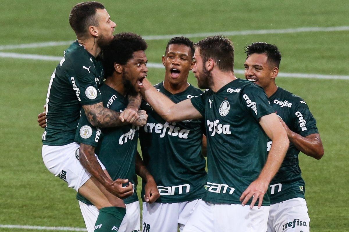 Taça Libertadores da América: Palmeiras goleia Universitário