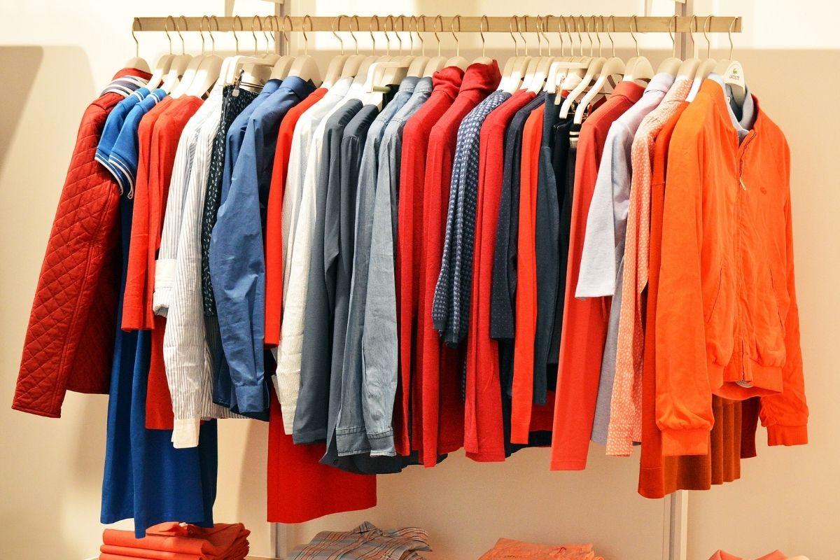 Mercado de moda e luxo ficam em alta durante pandemia