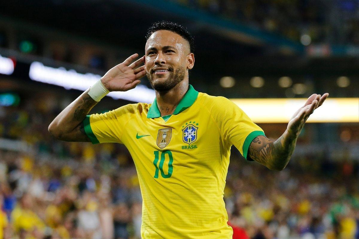 Neymar rompeu contrato com Nike após suposto caso de assédio sexual