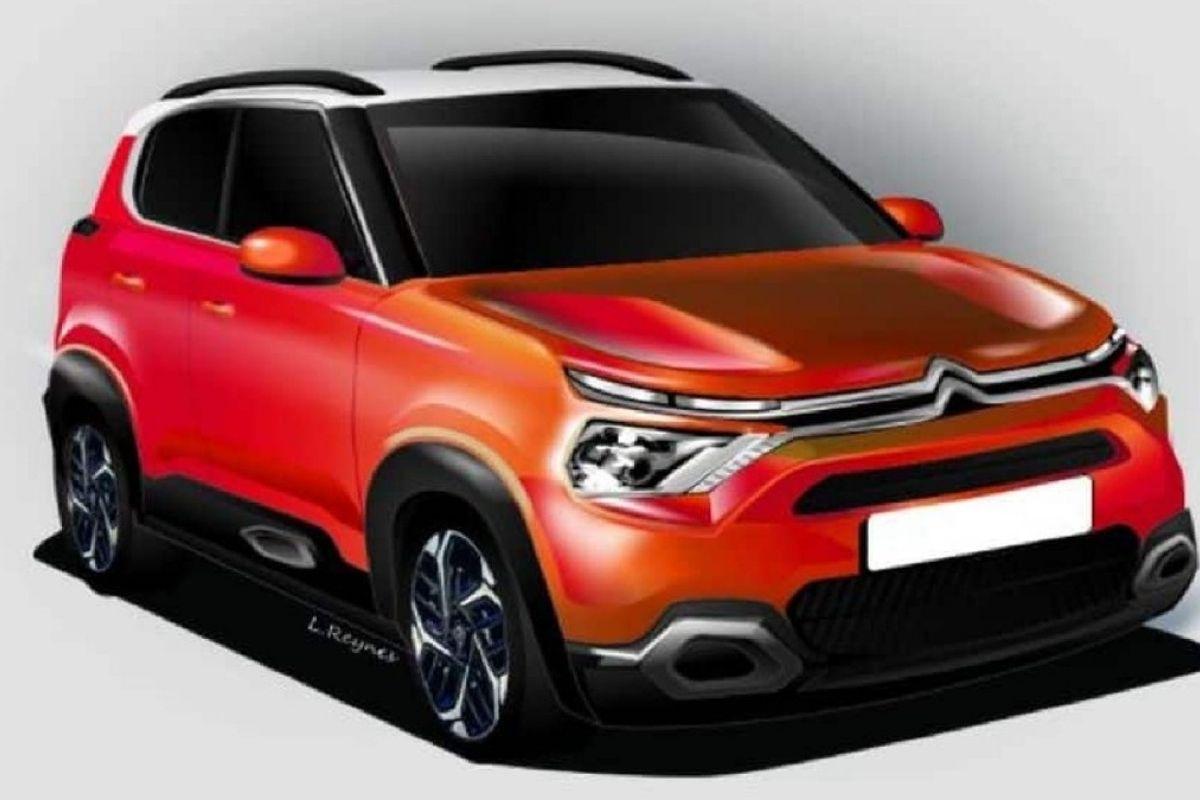 Novo C3 o ressurgimento da Peugeot e Citroën no Brasil