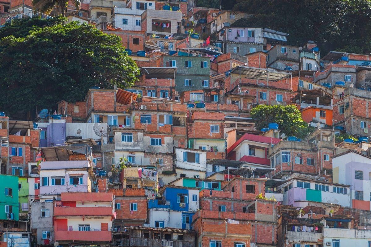 Pelo menos 25 pessoas foram mortas durante a Operação Exceptis, na favela do Jacarezinho, no Rio de Janeiro