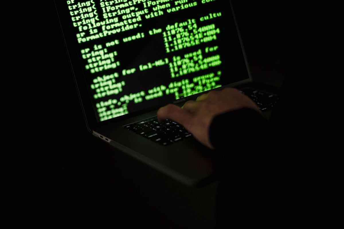 Os ciberataques chegam ao mundo físico