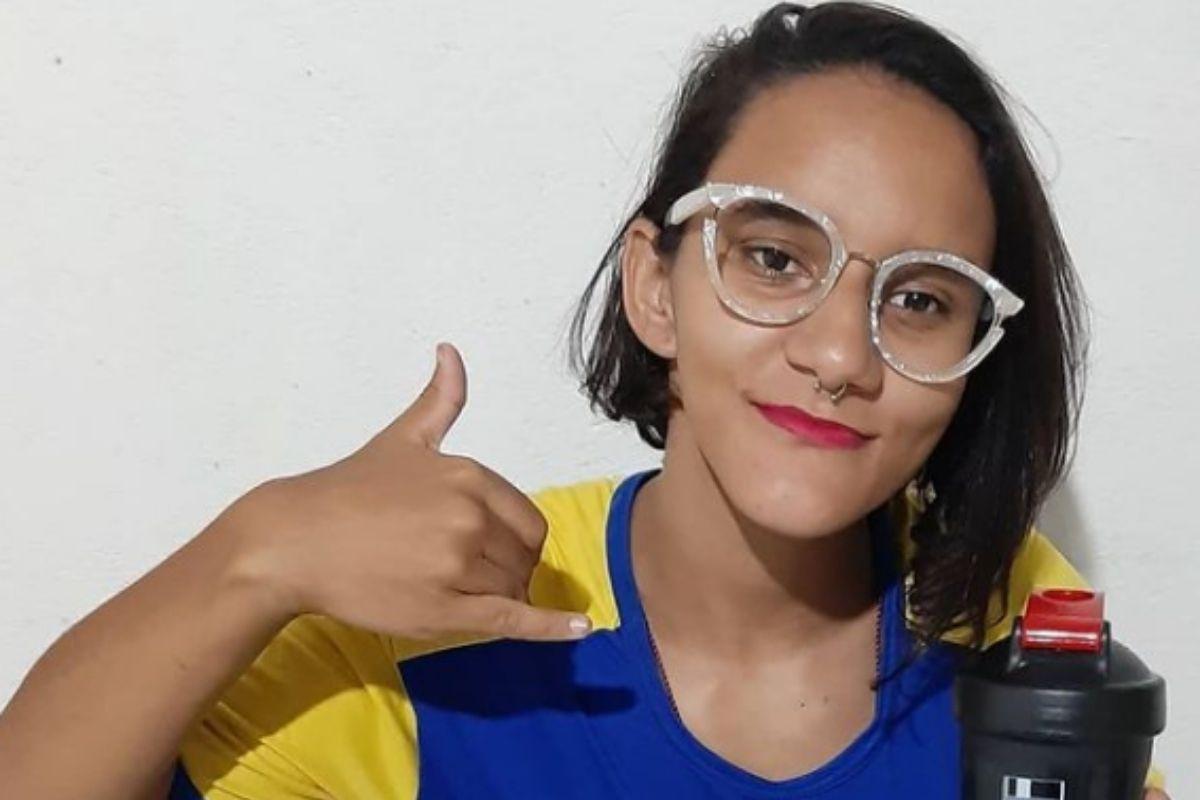Brasileira é medalhista na Copa do Mundo de halterofilismo paralímpico