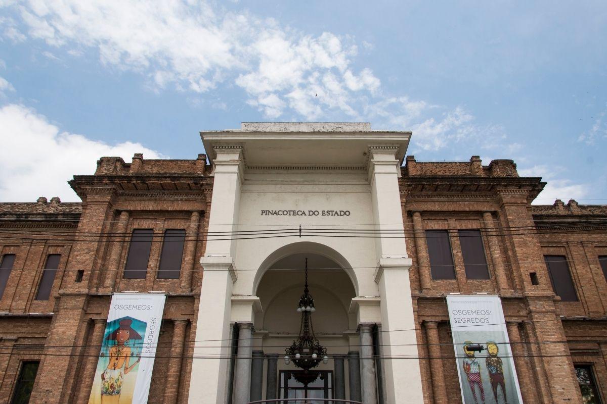 Pinacoteca abre inscrições para curso sobre artistas mulheres