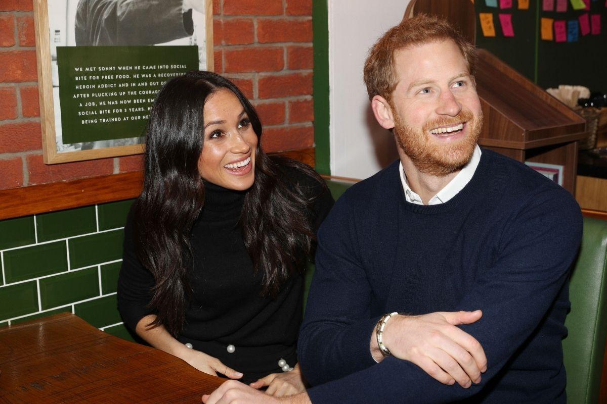 Príncipe Harry revela que queria deixar a família real aos 20 anos