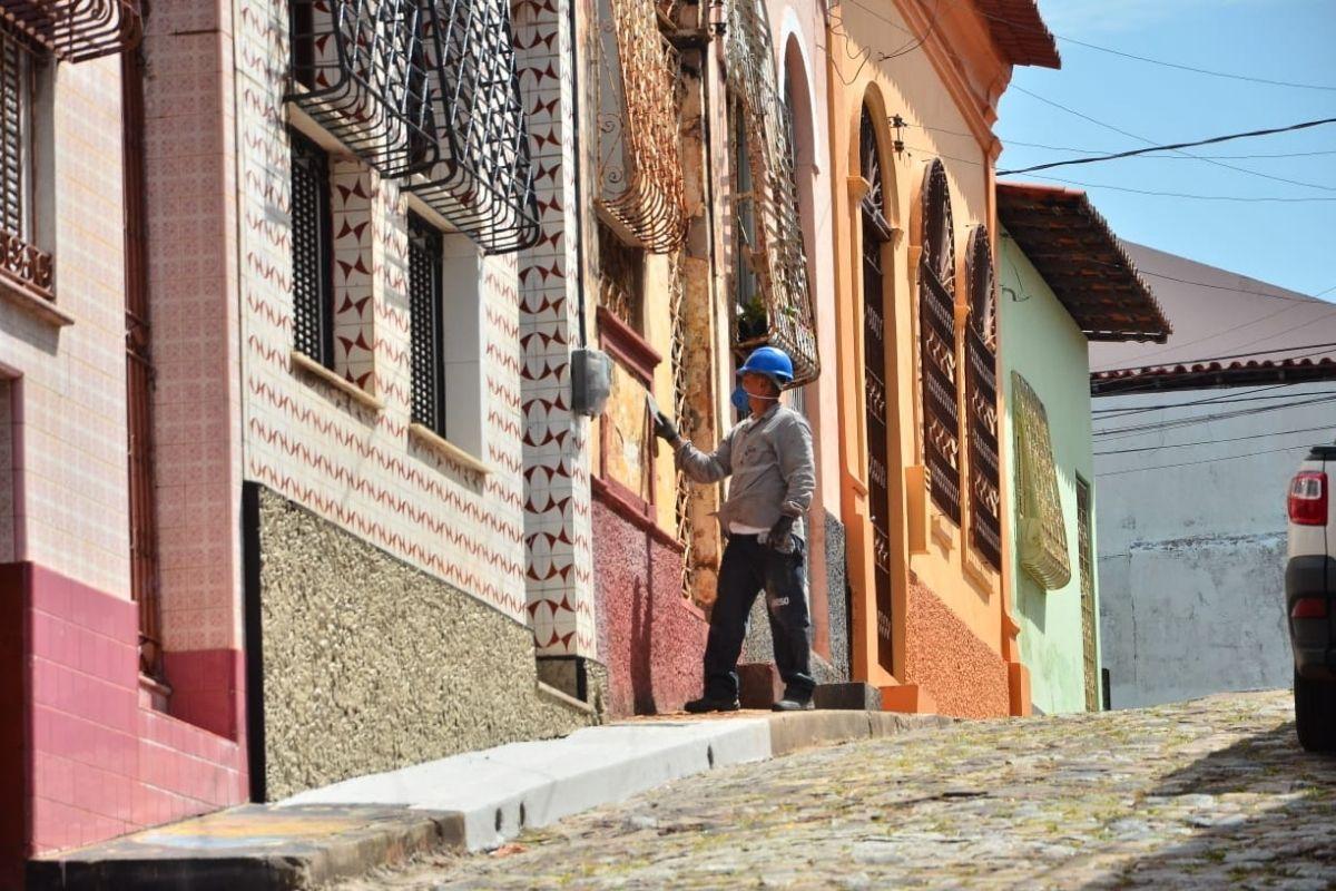 Revisão dos recortes territoriais amplia região metropolitana no MA