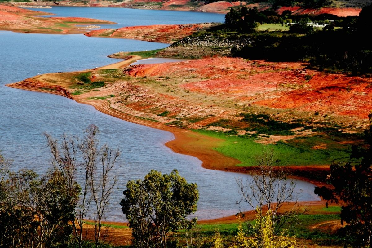 Sistema Cantareira entra em segundo período de maior seca