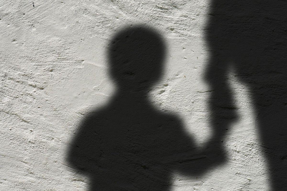 Sombra de Criança