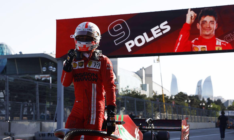 formula-1:-charles-leclerc-conquista-pole-no-gp-do-azerbaijao