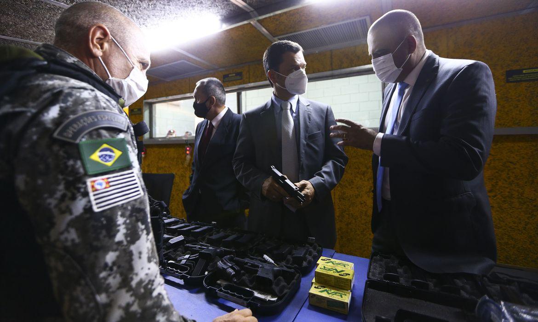ministerio-doa-equipamentos-de-seguranca-para-23-estados-e-o-df