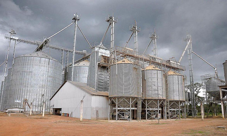 ibge:-capacidade-de-armazenagem-agricola-tem-leve-retracao