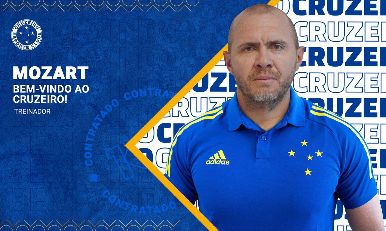 apos-queda-na-copa-do-brasil,-cruzeiro-anuncia-mozart-como-tecnico