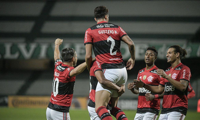 copa-do-brasil:-fla-estreia-com-vitoria-e-atletico-mg-elimina-remo