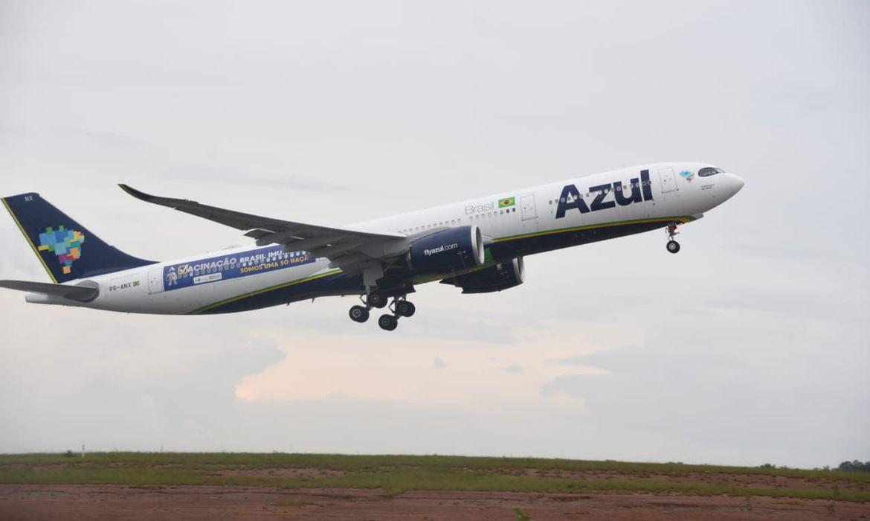 apos-acordo,-azul-anuncia-novos-voos-para-o-amazonas