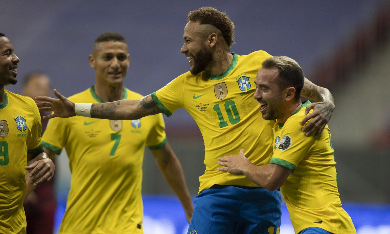 copa-america:-brasil-vence-venezuela-por-3-a-0