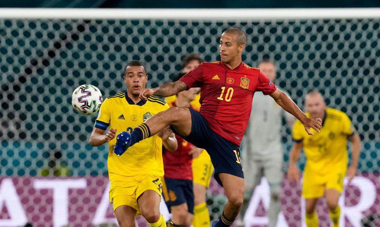 eurocopa:-espanha-e-suecia-empatam-em-0-a-0