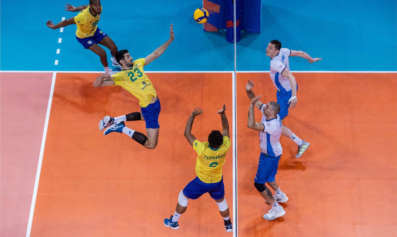 volei-masculino:-brasil-vence-eslovenia-por-3-a-2