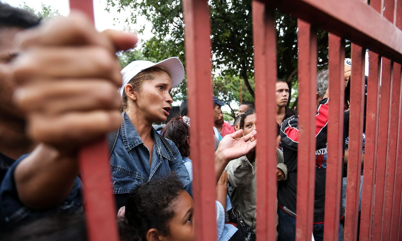 live-e-exposicao-no-metro-de-sao-paulo-marcam-dia-mundial-do-refugiado