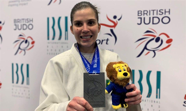 judo-paralimpico-do-brasil-vai-quatro-vezes-ao-podio-na-inglaterra