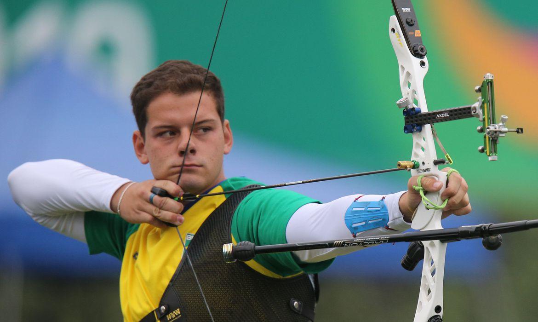 tiro-com-arco:-brasileiros-avancam-na-etapa-da-copa-do-mundo,-em-paris