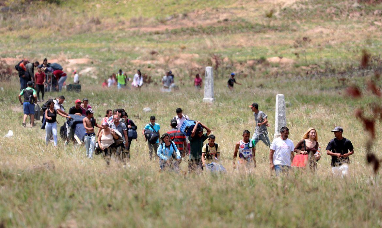 governo-libera-entrada-de-estrangeiros-na-fronteira-com-a-venezuela