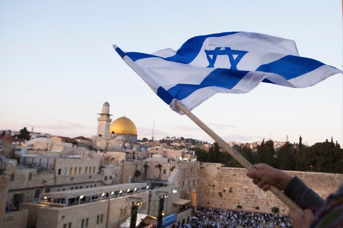 A esquerda israelense parece ter acordado