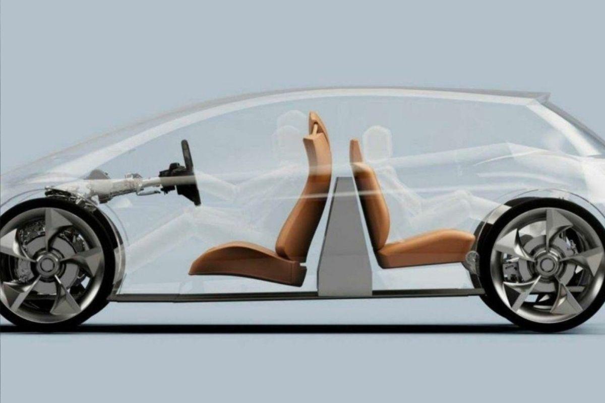 Baterias verticais são a solução para carros elétricos