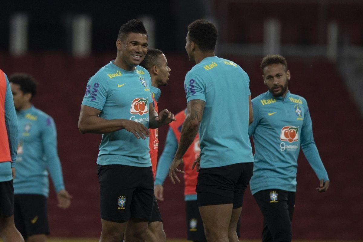 Brasil enfrenta Equador pelas eliminatórias para a Copa do Mundo