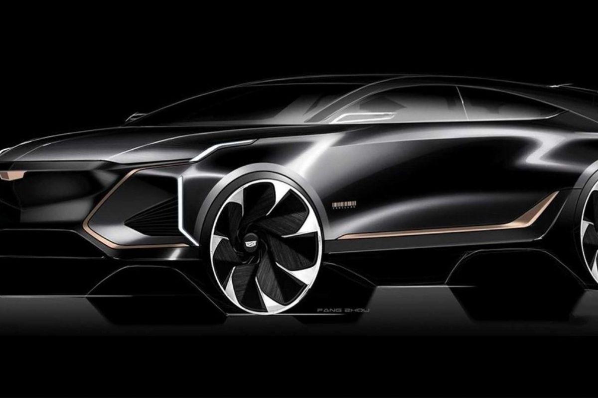 Cadillac ajusta os detalhes do seu veículo mais luxuoso