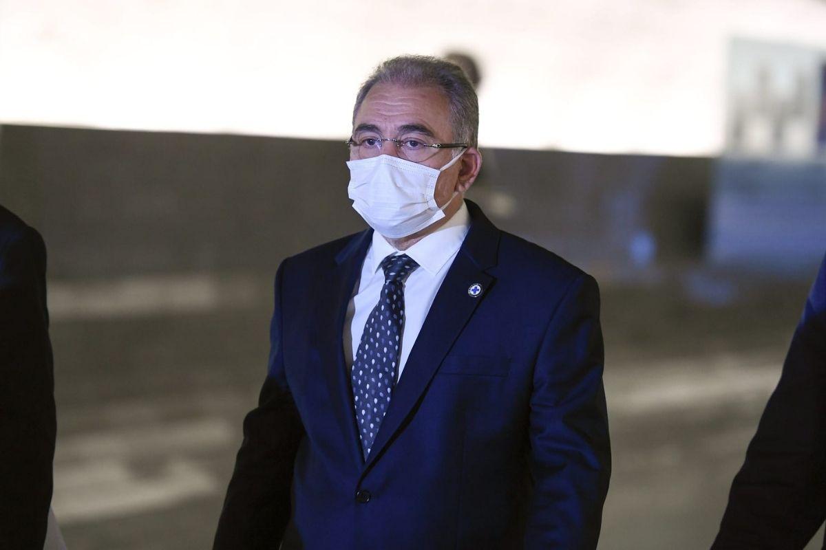Depoimento de Marcelo Queiroga na CPI da Covid