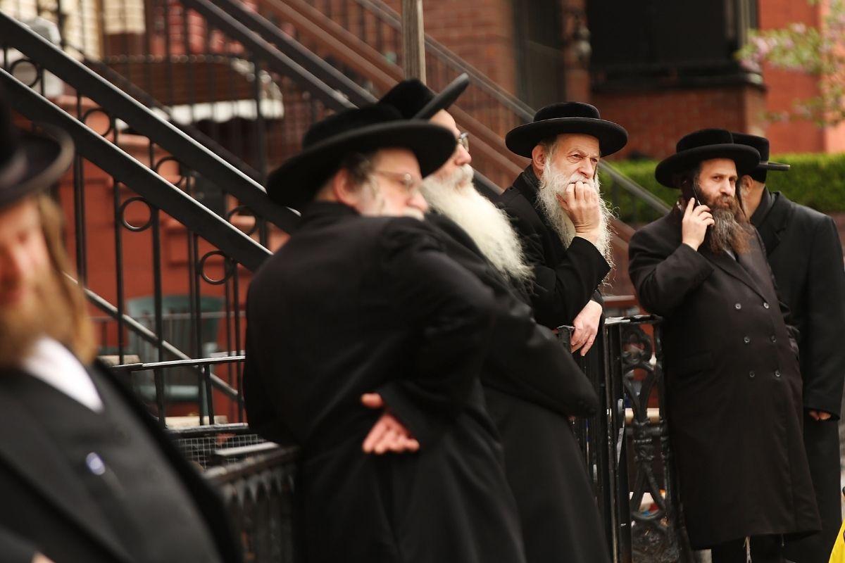Diante da guerra, que opção têm os judeus
