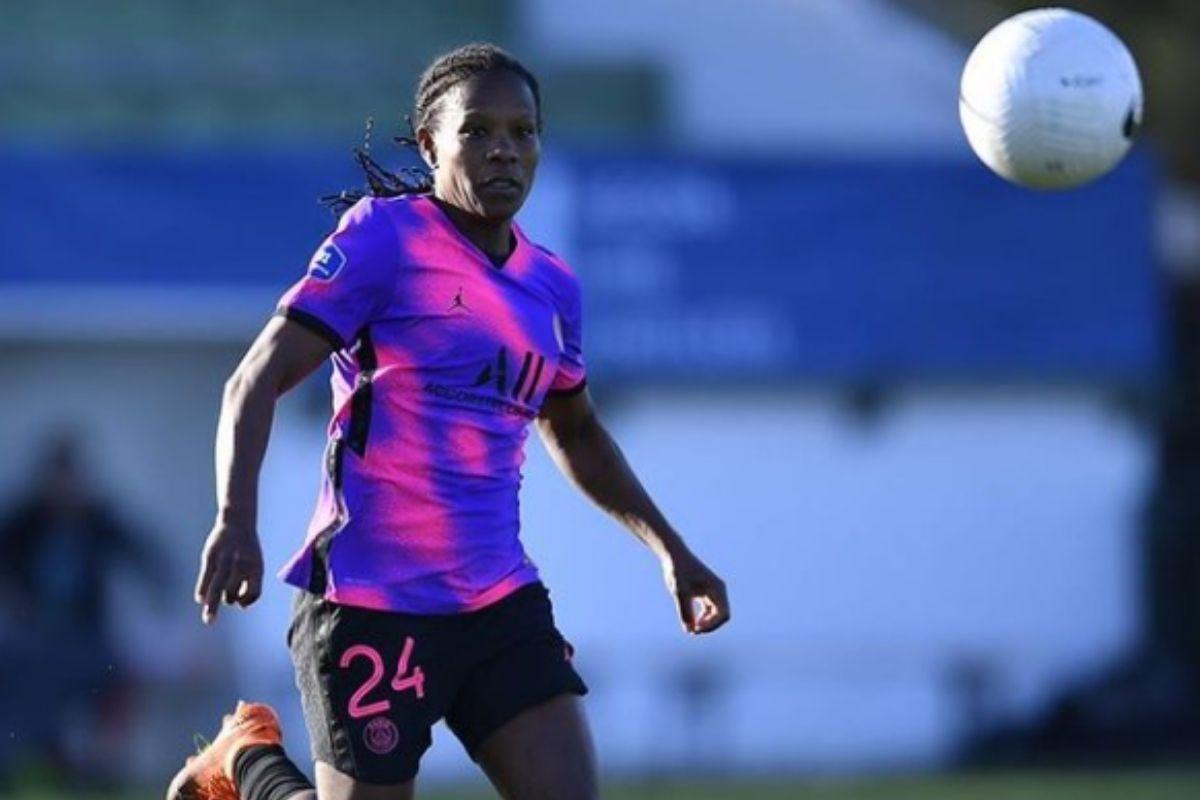 Futebol feminino: Formiga deixa PSG para jogar no São Paulo