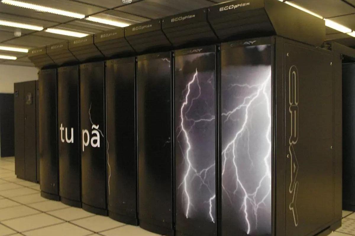 Inpe pode desligar até agosto supercomputador devido a corte de verbas