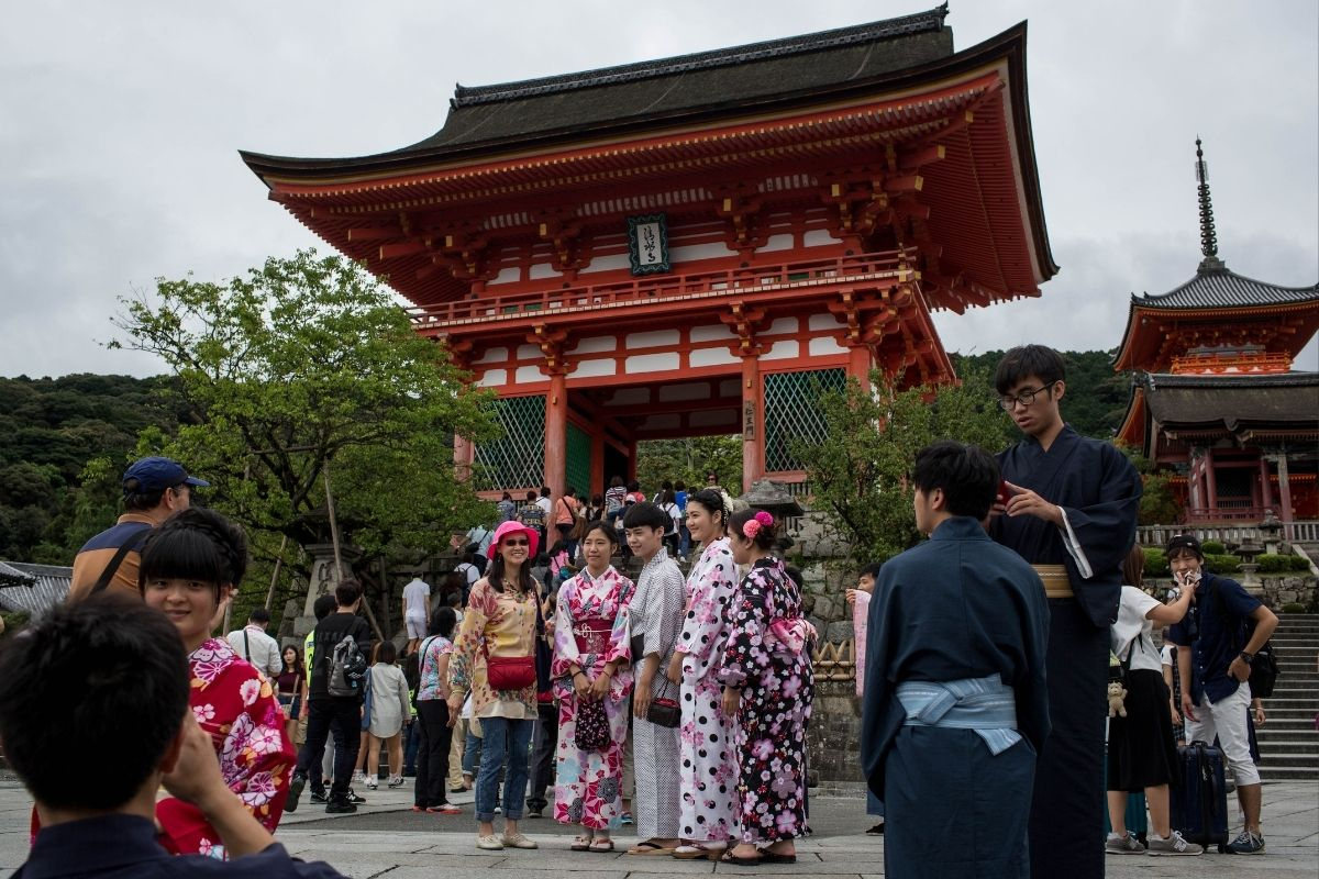 Japão como ponte para relações internacionais