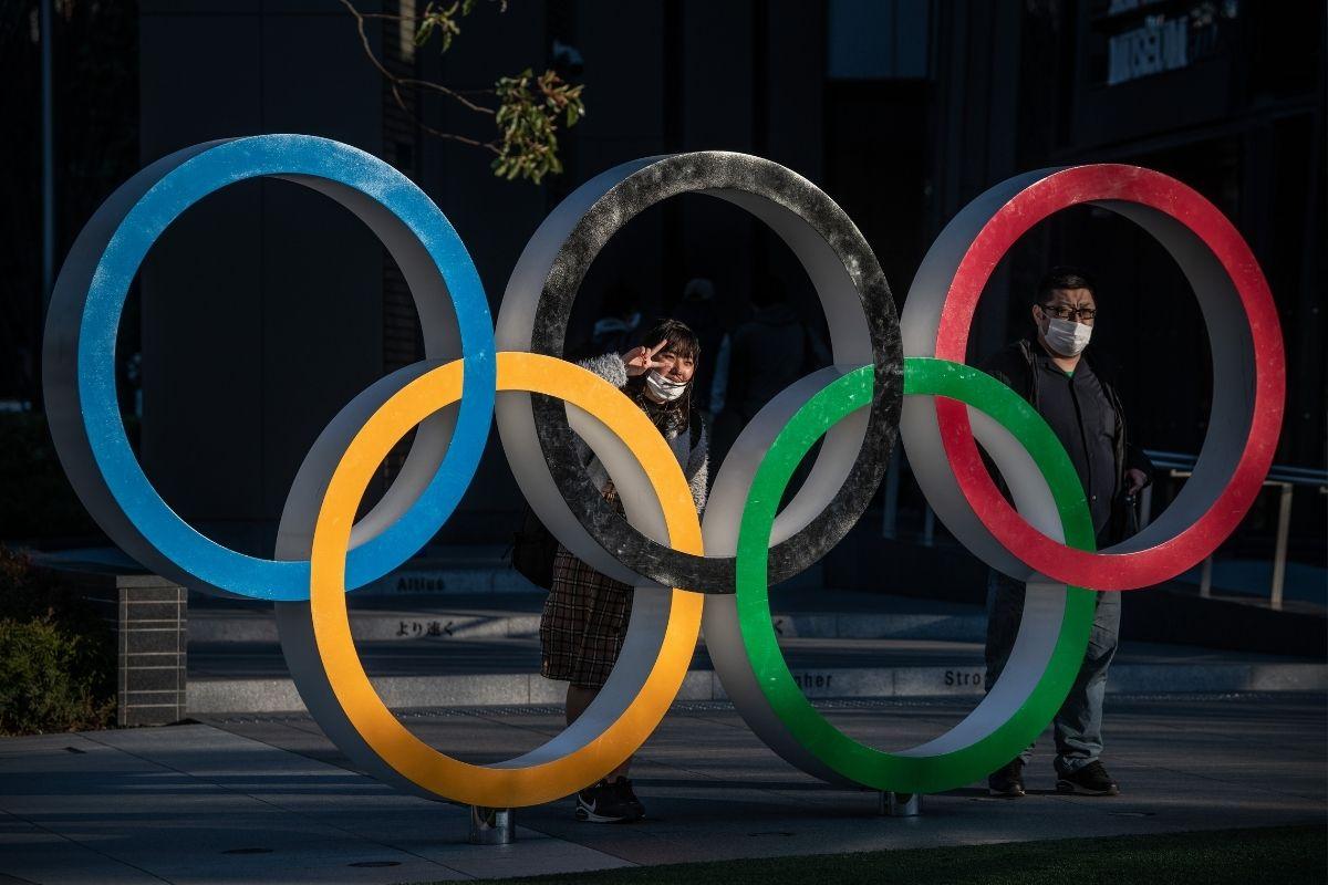 Japão registra primeiro caso de Covid-19 entre delegações olímpicas