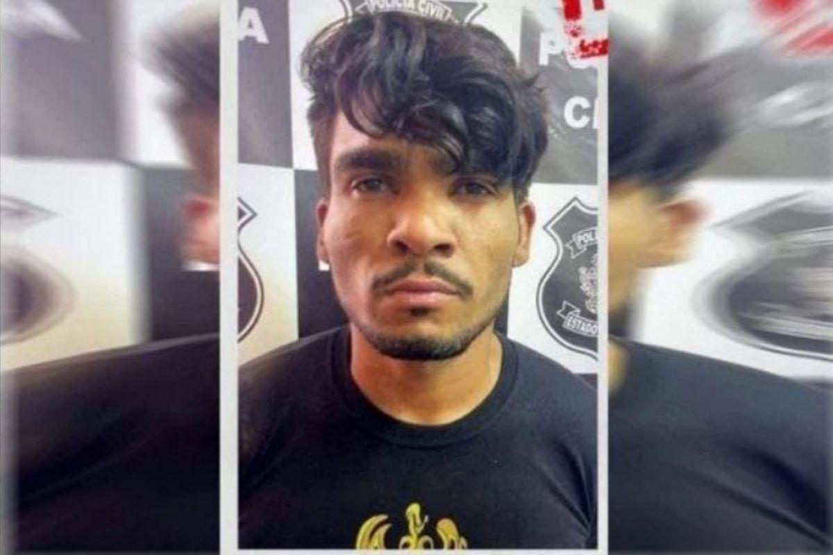 Lázaro Barbosa é morto em troca de tiros com a polícia