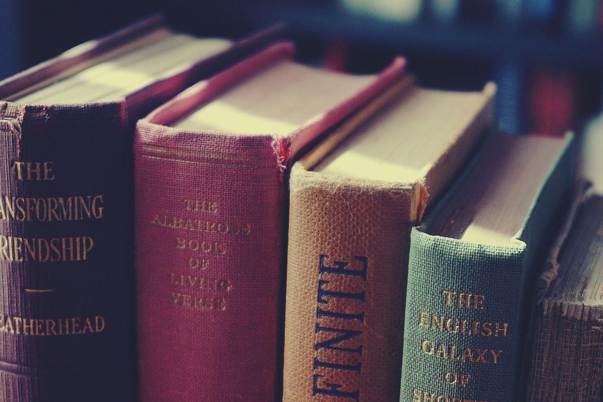 Livros para melhorar sua saúde mental durante a pandemia