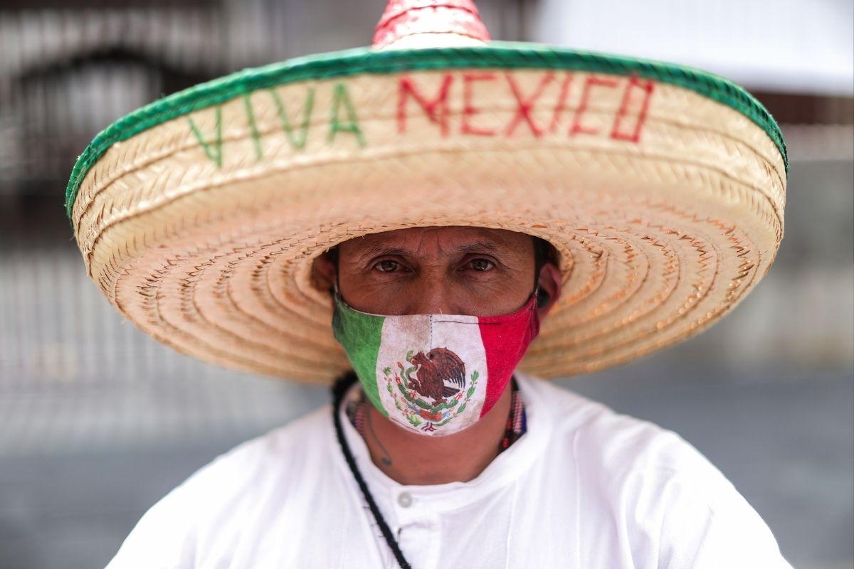 México e a Grande Pátria