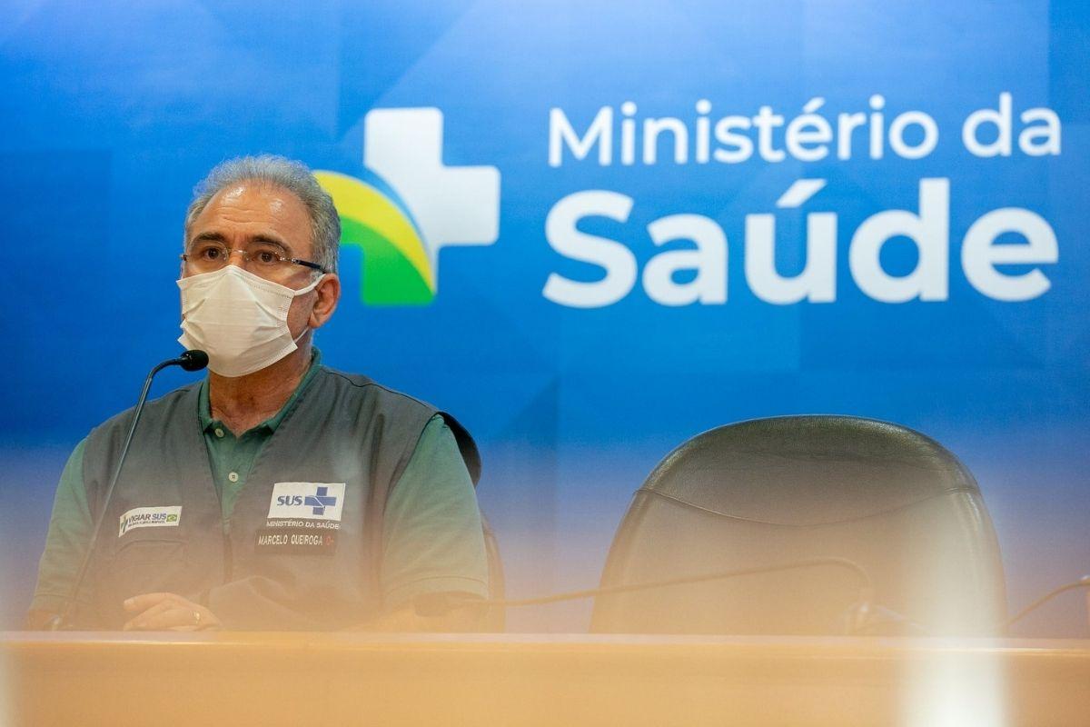 Ministério da Saúde detalha protocolos sanitários para Copa América
