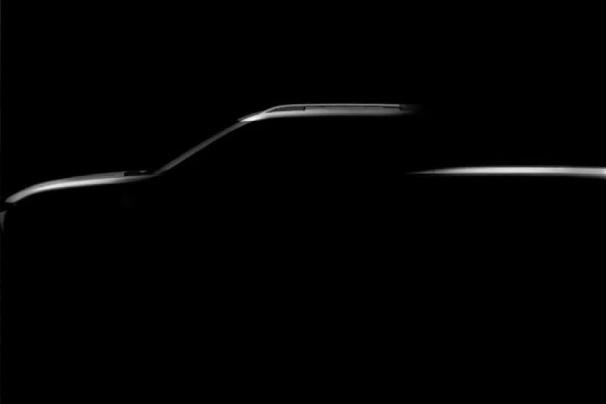 Nova picape compacta da Chevrolet se chamará Montana