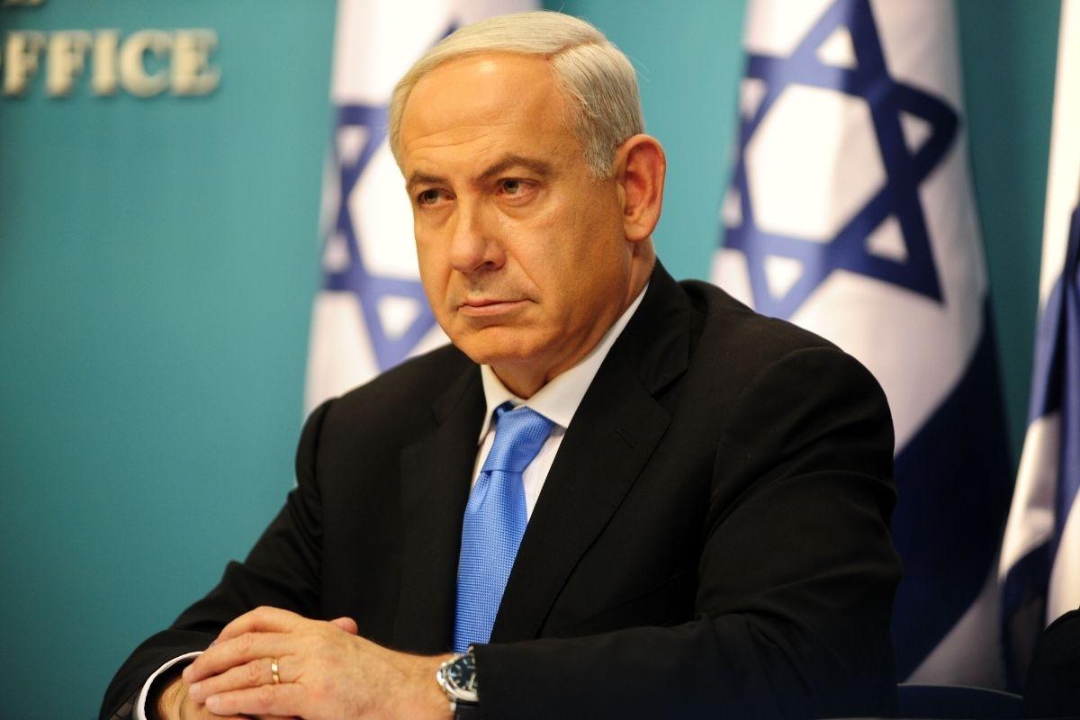 Novo governo de Israel todos contra Benjamin Netanyahu