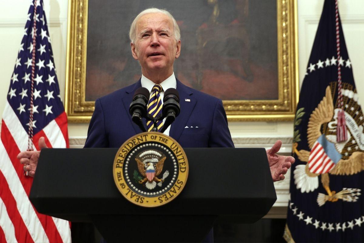 """Orçamento de Biden para """"reinventar"""" economia custará US$ 6 trilhões"""