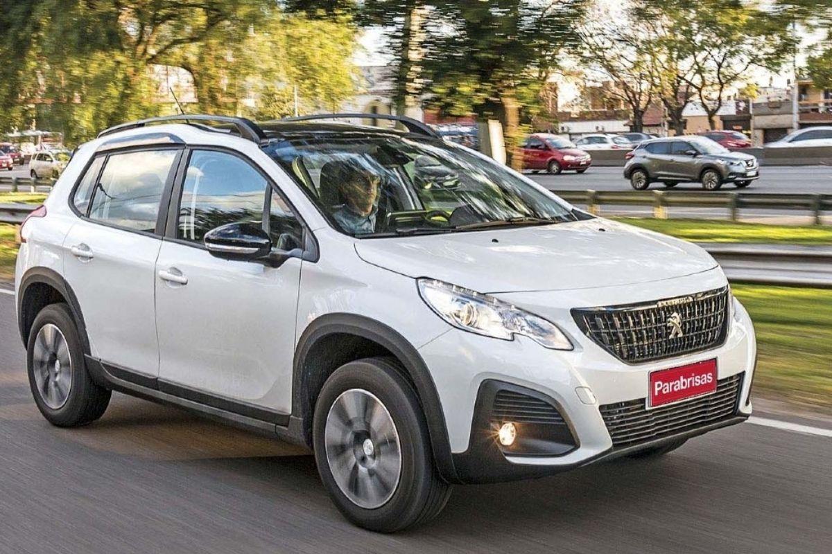 Peugeot pode produzir o 1008 no Brasil